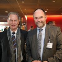 Franz Häfliger, Emil Frey AG Ostermundigen und Hans Koller, strasseschweiz
