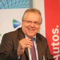 Jacques-André Maire